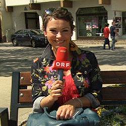 Kristina Buconjic