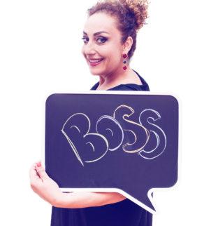 Tatjana Unternehmerin