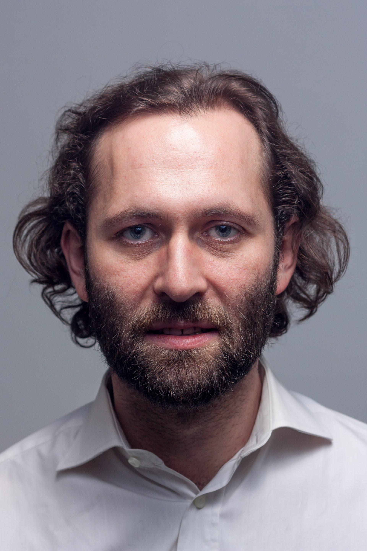 Christoph Hackenberg